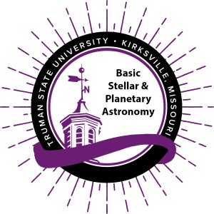 JBA Sample Badge Astronomy